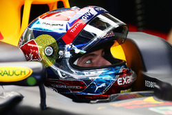 Max Verstappen, Red Bull Racing RB12