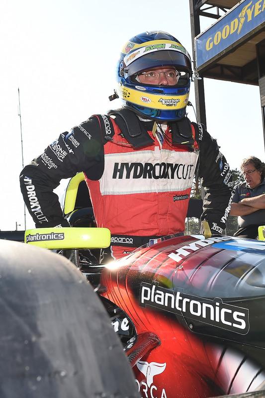 Sébastien Bourdais, KV Racing Technology, Chevrolet