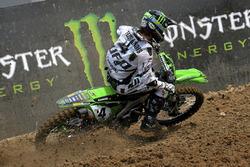 Dylan Ferrandis, Monster Kawasaki MX2