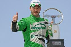 Подіум: Переможець гонки - Агустін Канапіно, Jet Racing Chevrolet