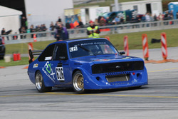 Reto Steiner, Ford Escort RS 2000 V6, Equipe Bernoise, 1. Manche