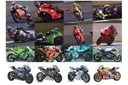 MotoGP人気マシン総選挙2017