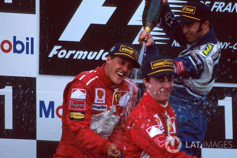 1997 Franse Grand Prix