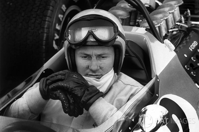 #10: Bruce McLaren, GP de Gran Bretaña 1959 (21 años y 322 días)