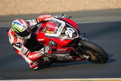 #20 Ducati: Yani Todisco