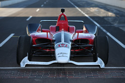 El Honda IndyCar 2018