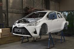 Toyota Yaris AP4