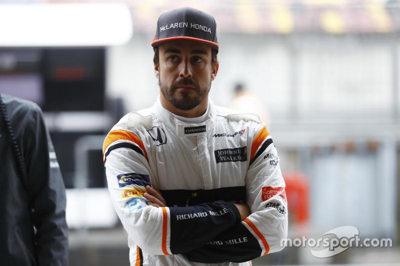 Fernando Alonso (2017)
