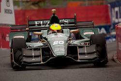 Спенсер Пигот, Ed Carpenter Racing Chevrolet