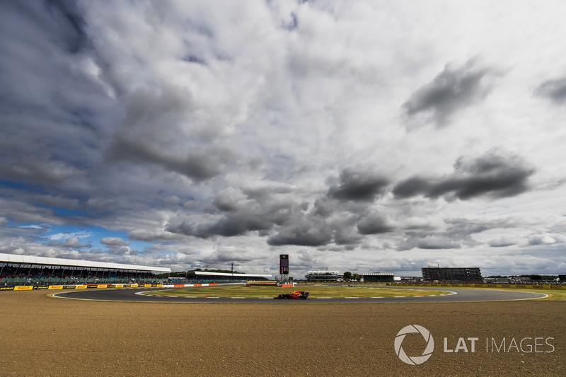 Даніель Рікккардо, Red Bull Racing RB13