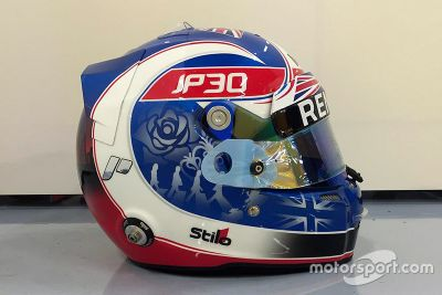 Drivers special helmets