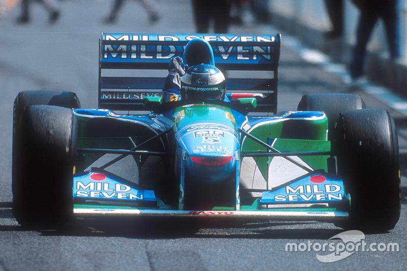 1994 太平洋大奖赛