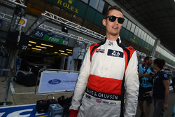 Oliver Jarvis, DC Racing