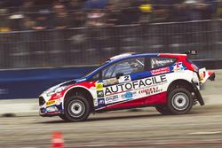 Dalmazzini, Ford Fiesta WRC