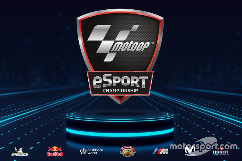 MotoGP eSport Championship aankondiging