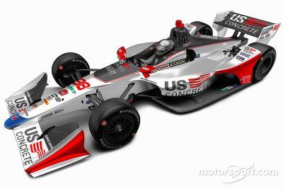 Andretti Autosport aankondiging