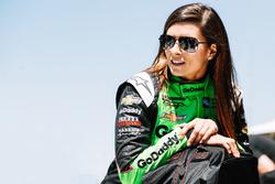 Даника Патрик, Ed Carpenter Racing