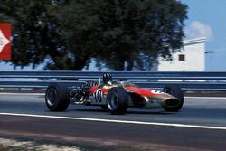 Graham Hill, Lotus Cosworth 49