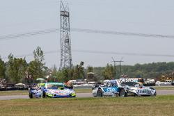 Leonel Pernia, Dose Competicion Chevrolet, Nicolas Gonzalez, A&P Competicion Torino