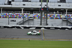 #94 TA3 Porsche 997 Cup: Connor Flynn of Irish Mike's Racing