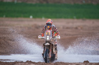 #15 KTM Racing Team: Laia Sanz