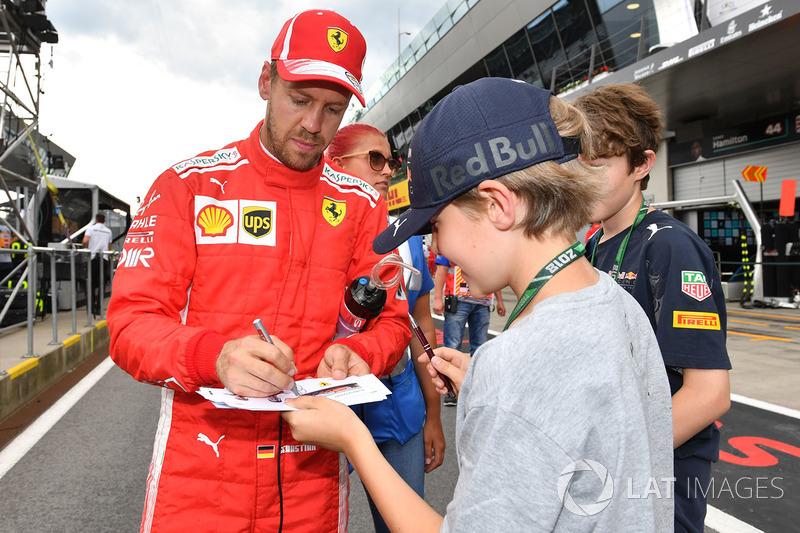 F1 2018 - Osztrák Nagydíj - időmérő