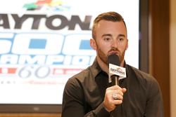 Austin Dillon, Richard Childress Racing Chevrolet Camaro
