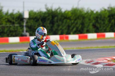 Vettel Tony Karts