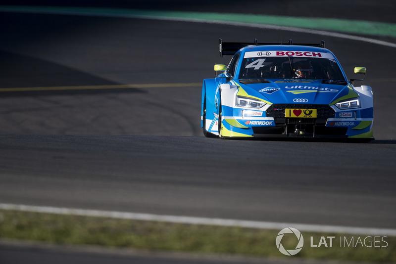 17. Robin Frijns, Audi Sport Team Abt Sportsline, Audi RS5 DTM