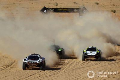 Desert X-Prix
