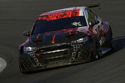 Test Audi Sport
