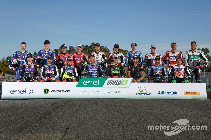 Essais de Jerez en mars