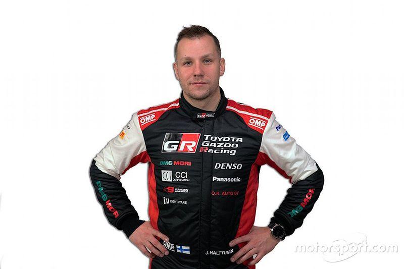 Йонне Халттунен