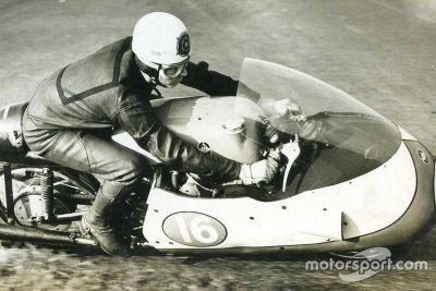 500cc: Ulster GP