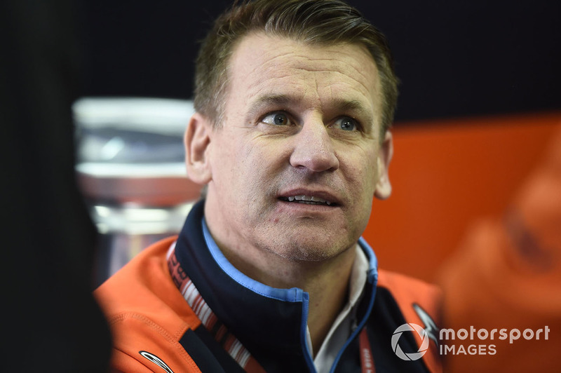 Pit Beirer, Motorsports Director KTM Group