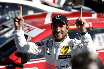 Kampioen Gary Paffett, Mercedes-AMG Team HWA