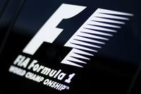 Емблема Ф1