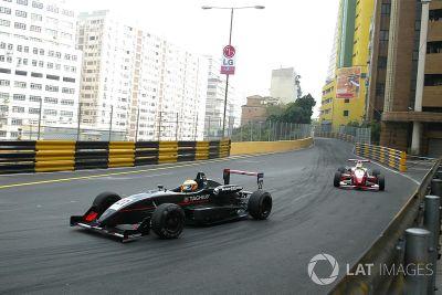 Macau GP