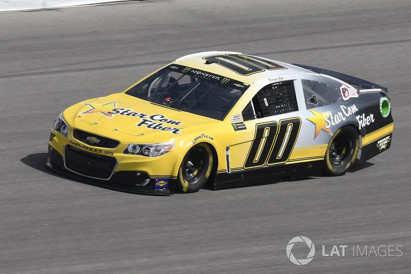 StarCom Racing