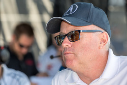 Peter Cunningham, RealTime Racing Acura