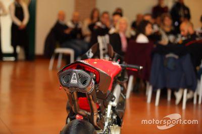 Presentación Barni Racing Team