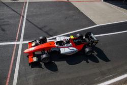 Devlin DeFrancesco, MP Motorsport