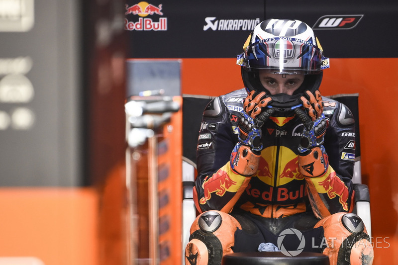22- Pol Espargaro, Red Bull KTM Factory Racing
