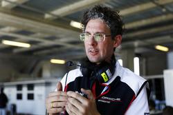 Dr. Frank-Steffen Walliser, Porsche-Motorsport