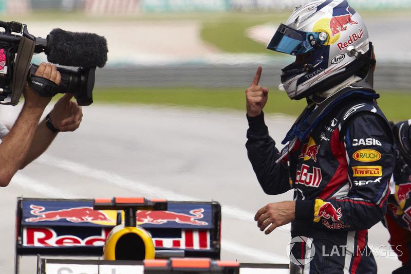 17º: GP de Malasia 2011