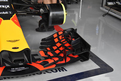 Переднє антикрило Red Bull Racing RB 13