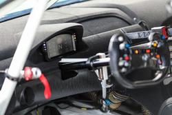 Einstellfahrten, KTM X-Bow GT4