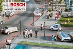 Bosch grafismo