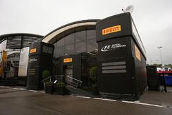 Моторхоум Pirelli