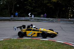 Fabrizio Bizzarrini, Halley racing Team, Gloria Kit